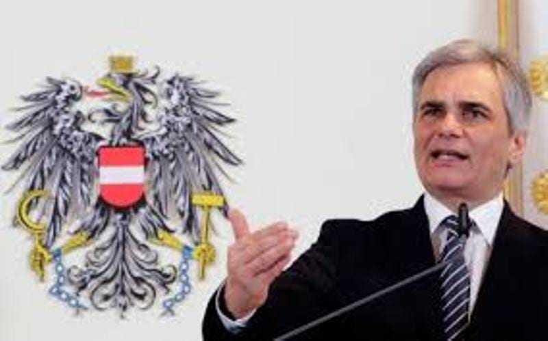 Β. Φάιμαν: Δεν επιτρέπεται να ξεχνάμε τις δυσκολίες της Ελλάδας