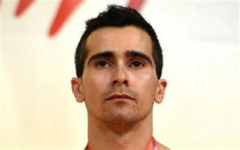 Χάλκινο μετάλλιο για το Βλάση Μάρα στο ευρωπαϊκό πρωτάθλημα ενόργανης γυμναστικής