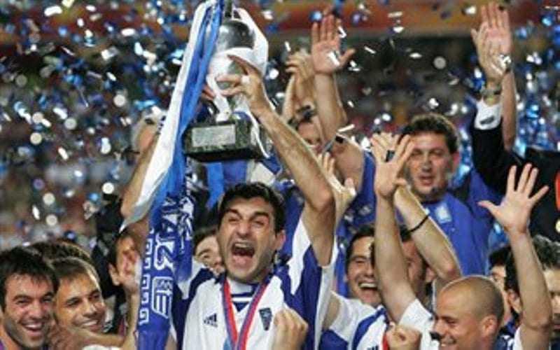 «Ήρωας του ποδοσφαίρου ο Ζαγοράκης»