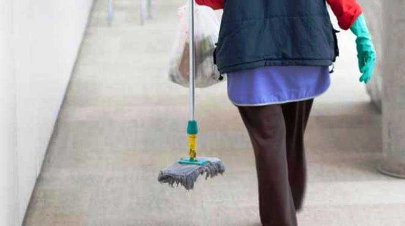 Καθαρίστρια στην Δράμα «σκούπισε» από το σπίτι που δούλευε 13.100 ευρώ