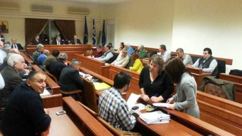 Έκτακτη συνεδρίαση Δημοτικού Συμβουλίου Ξάνθης. Ανάβει φωτιές η απόφαση για τα αποθεματικά.