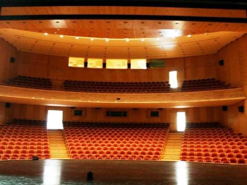 Συναυλία στο Μέγαρο Μουσικής Κομοτηνής