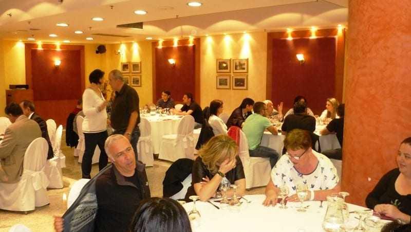 Επίσκεψη Ρουμάνων δημοσιογράφων στην ΑΜΘ (+ΒΙΝΤΕΟ)