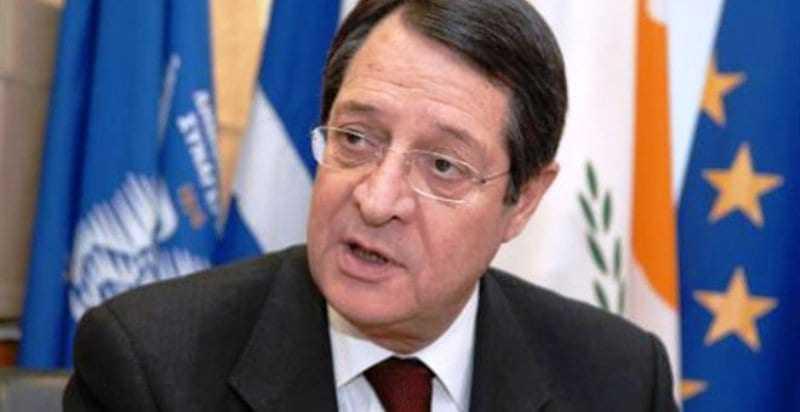 Ο Πρόεδρος της Κύπρου και η Γενοκτονία των Αρμενίων