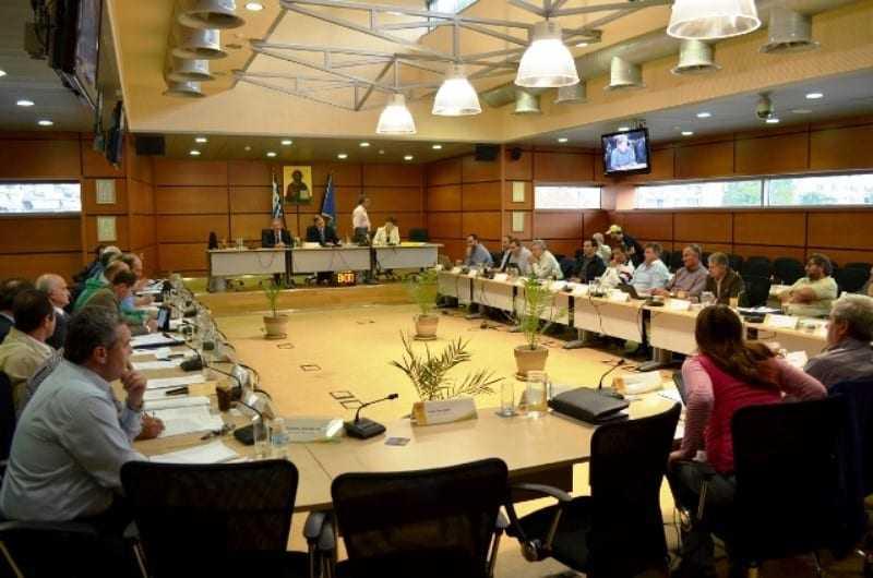"""Ψήφισμά Δημοτικού Συμβουλίου Δράμας για τα """"δανεικά και αγύριστα"""""""