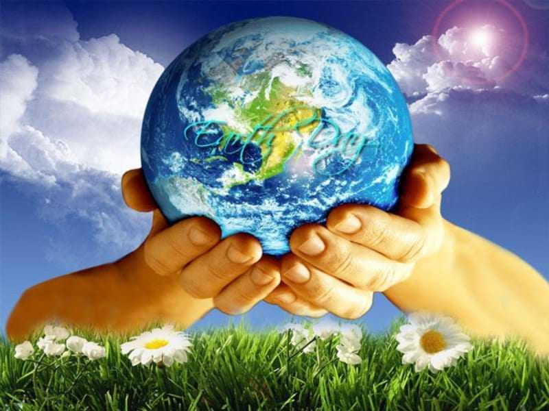 Παγκόσμια Ημέρα της Γης 2015