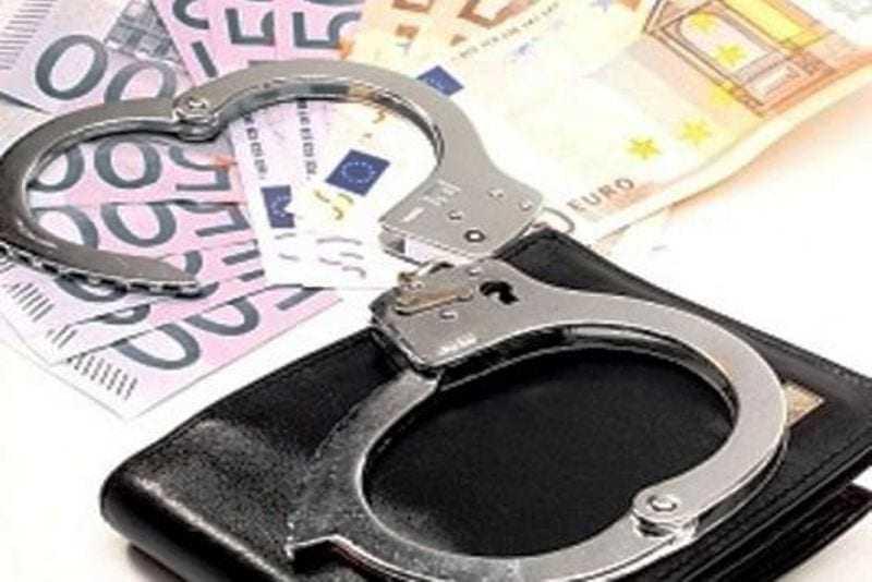 Χρωστούσε 1 εκ. στο δημόσιο και τον συνέλαβαν