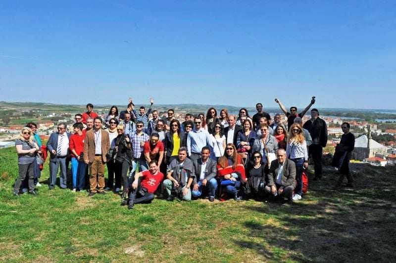 Ευχαριστίες ΕΟΤ Ρουμανίας για την φιλοξενία