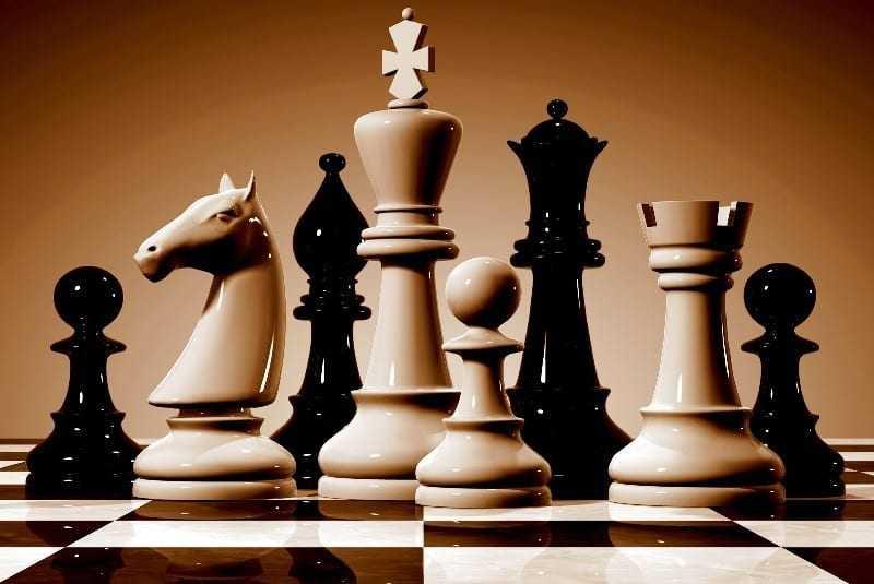 Ο Σκακιστικός όμιλος Ξάνθης