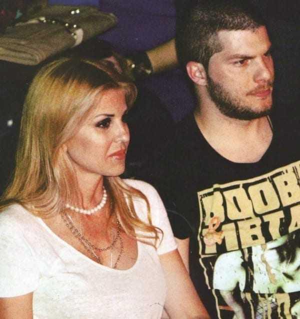 Έλενα Ράπτη: Μιλάει για τον Λούκα και… λιώνει! Δείτε όσα είπε on air