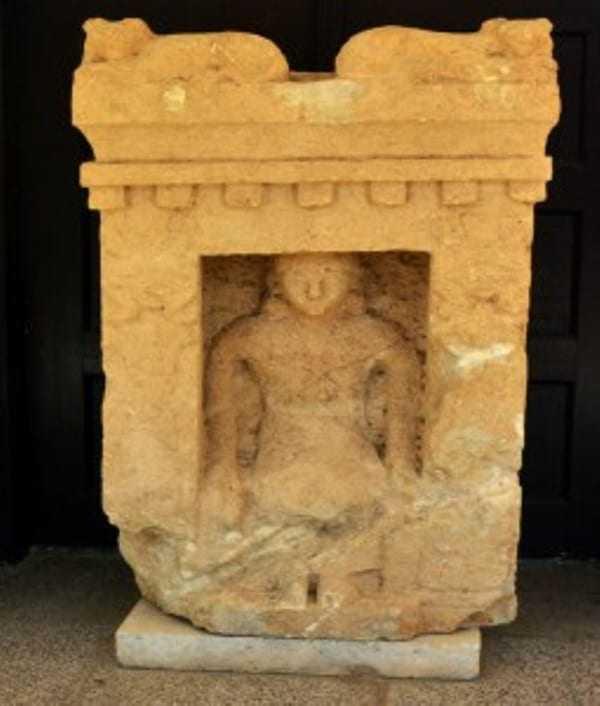 Μεγάλης αρχαιολογικής σημασίας επιτύμβιες στήλες στην κατεχόμενη Αμμόχωστο