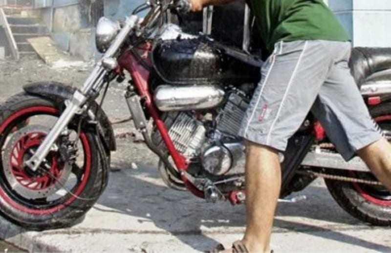 ΞΑΝΘΗ: Εξιχνίαση κλοπής δίκυκλης μοτοσικλέτας