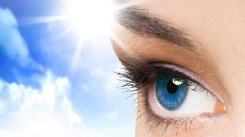 Επικίνδυνος ο ήλιος για τα μάτια μας το καλοκαίρι – Τι πρέπει να προσέχoυμε
