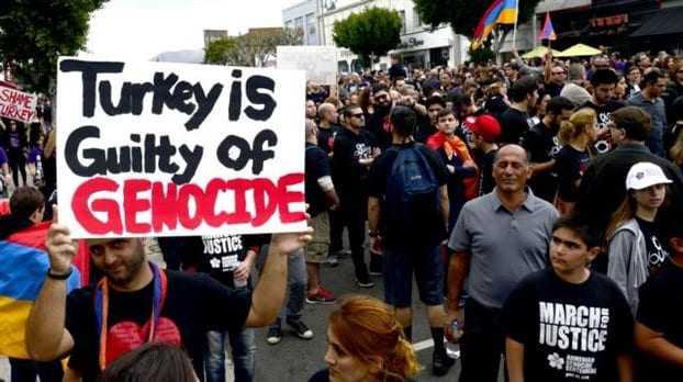 Το Λουξεμβούργο αναγνωρίζει τη Γενοκτονία των Αρμενίων