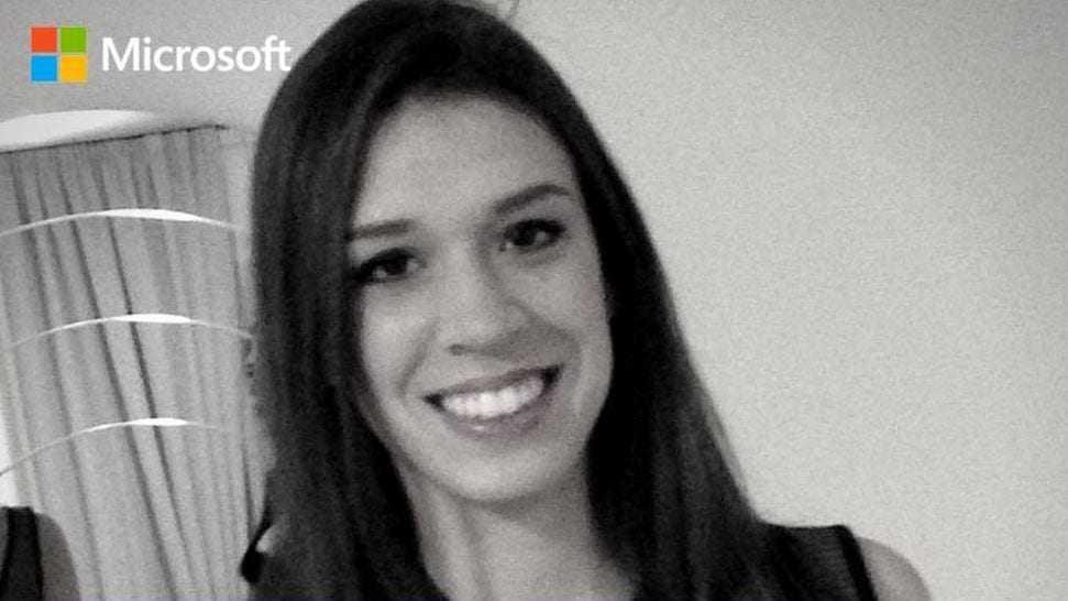 Μία Ελληνίδα στους 10 νικητές παγκοσμίου διαγωνισμού της Microsoft