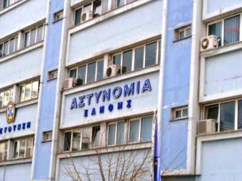 Οι Ζειμπέκ και Γιαννακίδης κοντά στους εργαζόμενους Αστυνομικούς