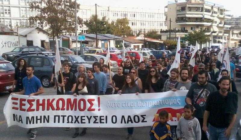 ΚΚΕ: για την κοινή ανακοίνωση Τσίπρα – Γιούνκερ