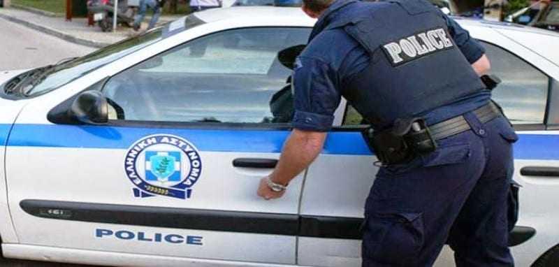 ΔΡΑΜΑ: Βούλγαροι κυκλοφορούσαν οπλισμένοι