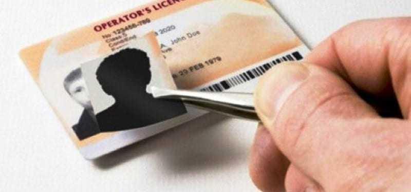 Σύλληψη 9 αλλοδαπών για πλαστογραφία και παράνομη είσοδο στη χώρα