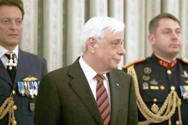 Επίσκεψη στον Πρόεδρο για «Αναλογίδη» και σχολή αστυφυλάκων