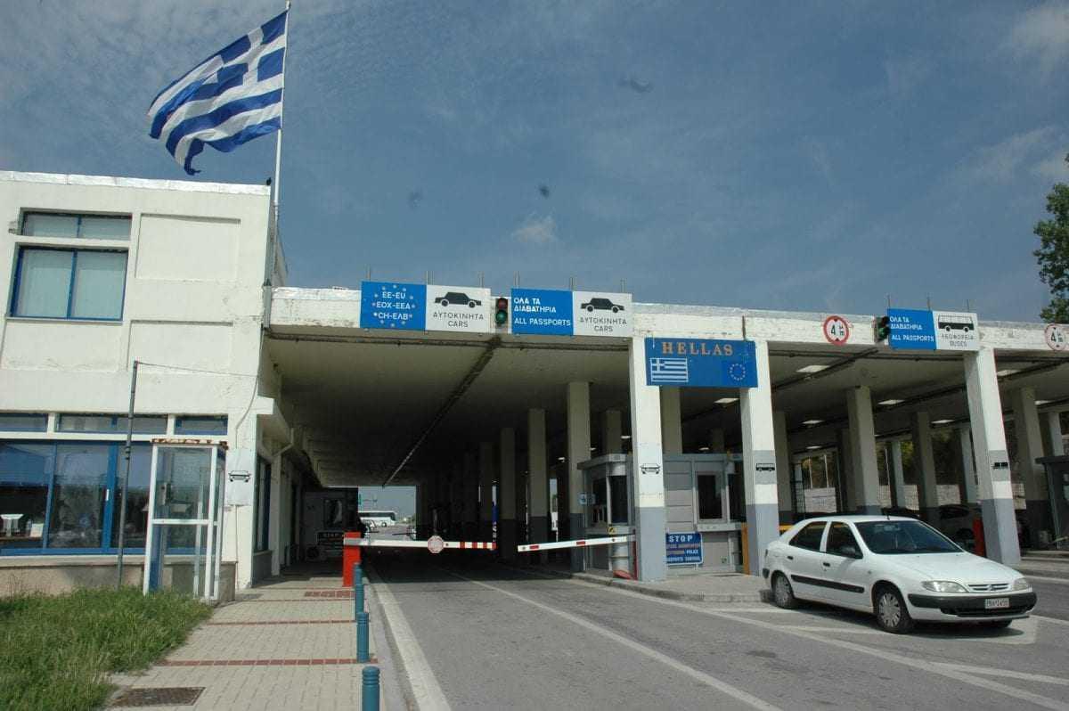 """Τούρκος λαθρέμπορος τσιγάρων δεν """"πέρασε"""" τα σύνορα"""