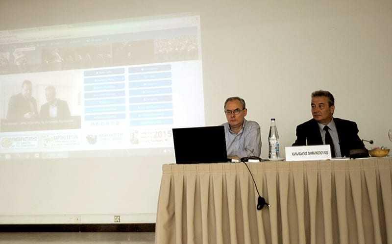 Παρουσίαση της ιστοσελίδας του Δήμου Ξάνθης ως «Καλής Πρακτικής» για όλους τους Δήμους