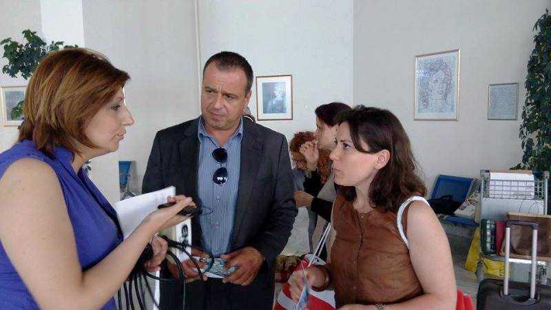 Δεν είναι θετικοί οι Αυστριακοί δημοσιογράφοι με την Ελλάδα