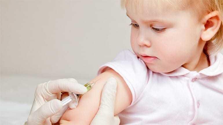 Ποσοστό 10%-15% των γονιών στην Ελλάδα δεν εμβολιάζουν τα παιδιά τους λόγω της οικονομικής κρίσης