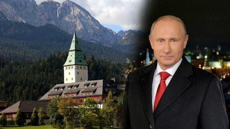 Σύνοδος για τις… κρίσεις με την ηχηρή απουσία του Πούτιν