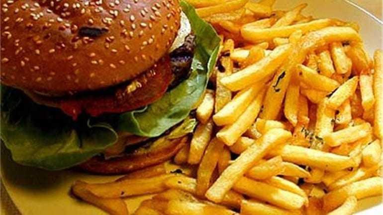 Nέα έρευνα για τα λιπαρά τρόφιμα