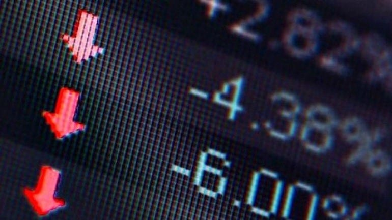 Σε αρνητική τροχιά παραμένουν οι ευρωαγορές