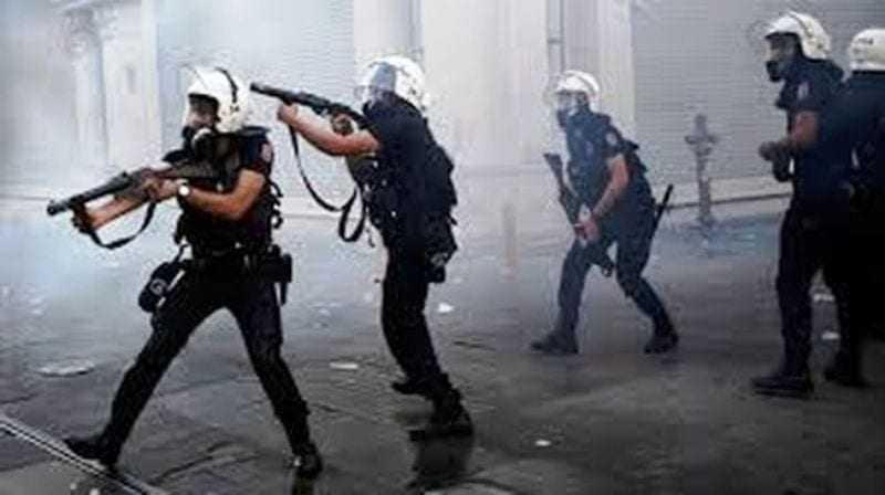Υψηλή ομάδα κινδύνου οι αστυνομικοί λόγω του στρές