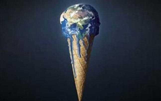 Συνεχίζεται η υπερθέρμανση του πλανήτη