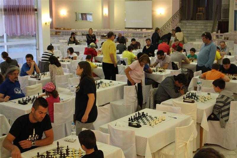 Επιτυχίες του Σκακιστικού Ομίλου Ξάνθης