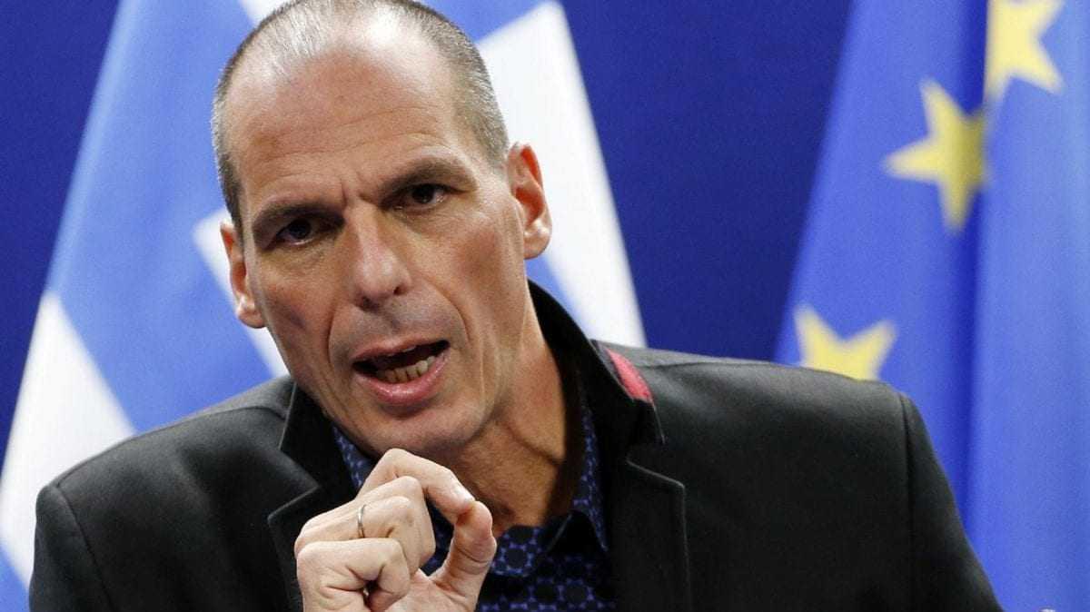 Βαρουφάκης: Καμία συμφωνία δεν υπάρχει για πρωτογενές πλεόνασμα 1%