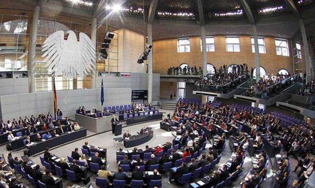 Επιστολή του Γερμανικού ΥΠΟΙΚ προς την Μπούντεσταγκ για το ελληνικό πρόγραμμα