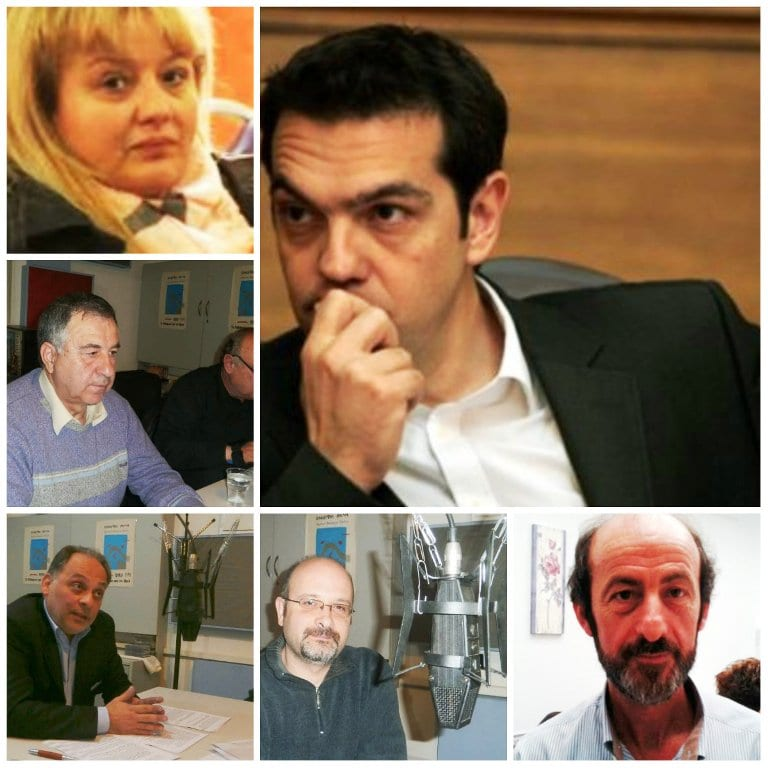 Αντιδράσεις των κομμάτων στην Ξάνθη για Δημοψήφισμα