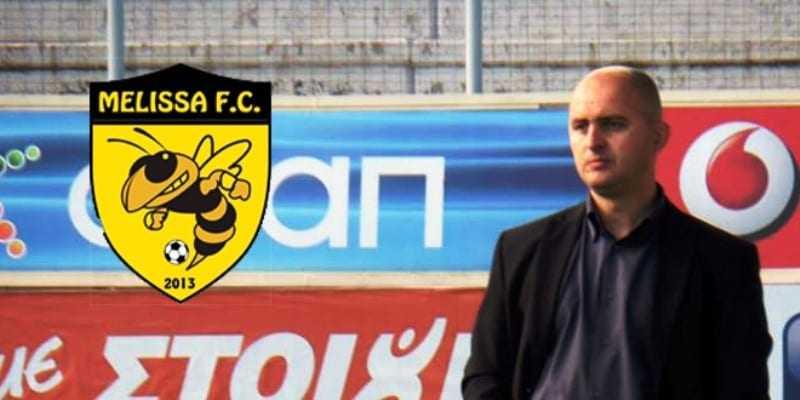 Προπονητής στις Μικτές ομάδες ο Α. Κουτρουλός
