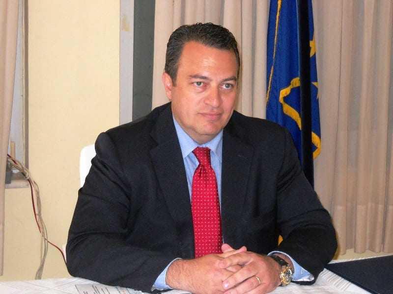 Ερώτηση για κ. Στυλιανίδη πρώην Υπουργό και βουλευτή της ΝΔ Ροδόπης