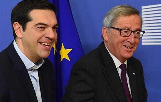 Αλ. Τσίπρας: Η ελληνική πρόταση η μόνη ρεαλιστική στο τραπέζι