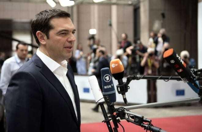 Συνεχίζουμε τον αγώνα εκ μέρους του ελληνικού και ευρωπαϊκού λαού