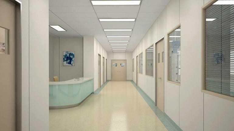 Αρρυθμίες στο νοσοκομείο «Παπαγεωργίου»