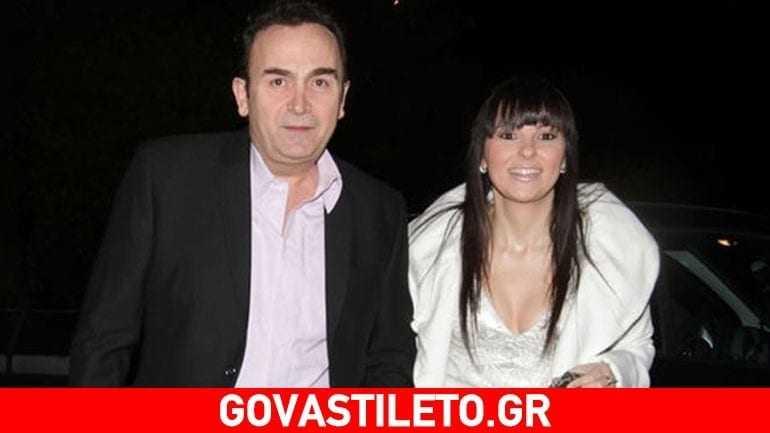 Παντρεύεται με θρησκευτικό γάμο στην πατρίδα του ο Σταμάτης Γονίδης