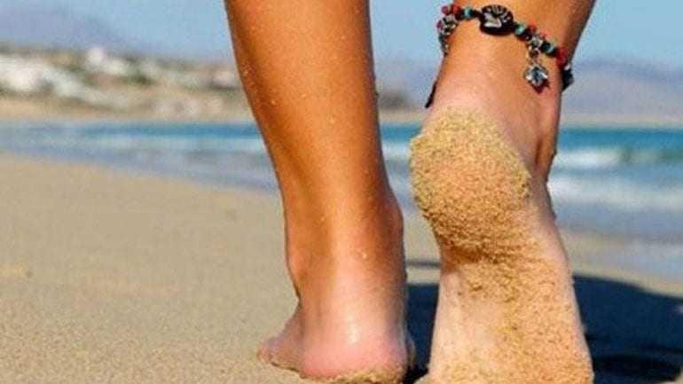 Πελματογράφημα: Η υγεία μας καθρεπτίζεται στα πόδια μας