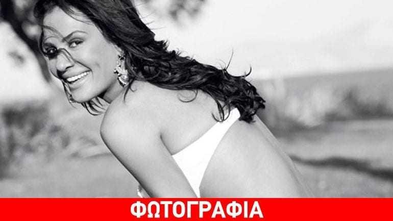 Δήμητρα Ματσούκα: Αναστάτωσε το Instagram με τη σέξι πόζα της!