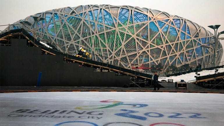 Στο Πεκίνο οι Χειμερινοί Ολυμπιακοί Αγώνες του 2022