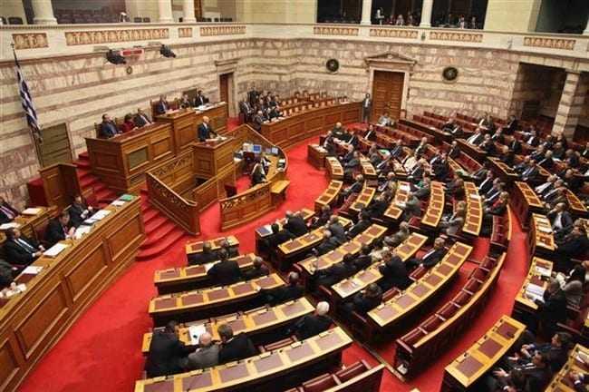 Να διερευνηθεί πολιτικά και ποινικά το φερόμενο σχέδιο του Γ. Βαρουφάκη ζητούν 24 βουλευτές της ΝΔ