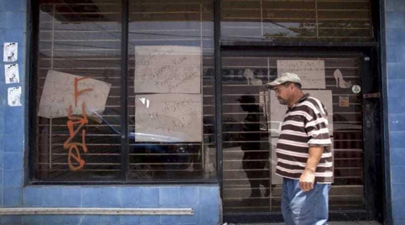 Tο Πουέρτο Ρίκο αναμένεται να χρεοκοπήσει αύριο για πρώτη φορά