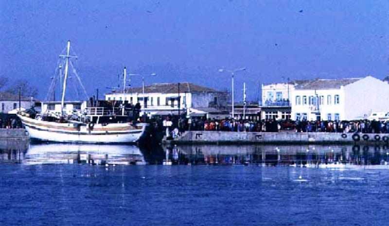Οικόπεδα στο Πόρτο Λάγος θα δώσει ο Δήμος Αβδήρων