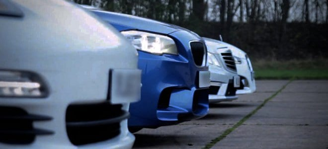 Ακριβό γούστο οι κλέφτες αυτοκινήτων